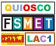 Quiosco Interactivo FSMET LAC1